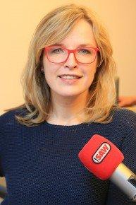 Sina Peschke (Bild: Radio SAW)
