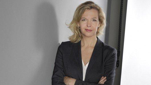 Valerie Weber. Bild: WDR/Herby Sachs