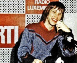Viktor Worms (Bild: ©RTL-Clubheft 1984)