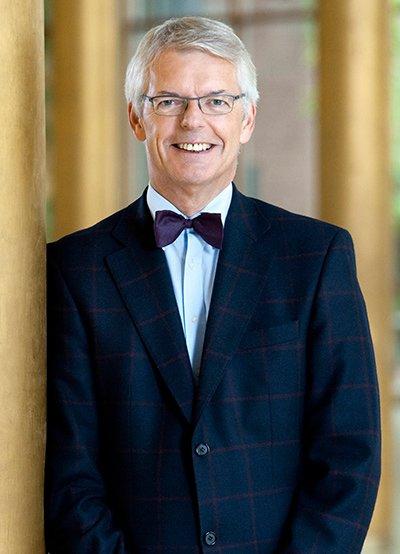 hr-Intendant Helmut Reitze (Bild: hr/Benjamin Knabe/Andreas Frommknecht)