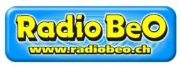 Radio BeO Logo