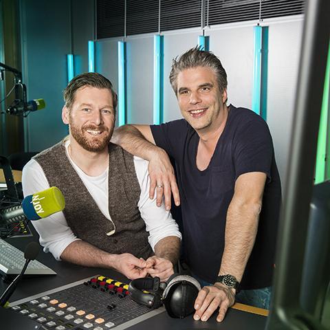 Andreas Kuhlage und Jens Hardeland (Bild: NDR)