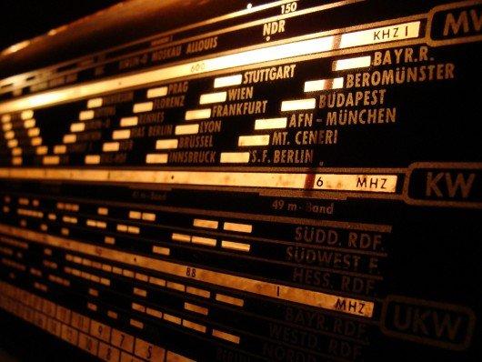 Radioskala