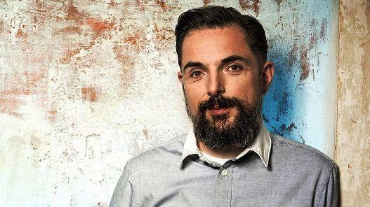 George Ergatoudis (Foto: BBC)