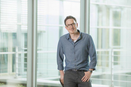 Horst Hoof. Bild: Deutscher Radiopreis/Frank Siemers.
