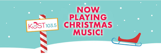 Beste Weihnachtslieder 2019.Weihnachtsradio Check Die Besten Weihnachtsradios 2018