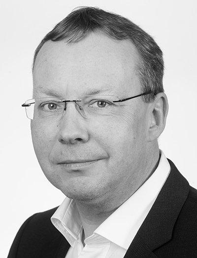 rbb-Rundfunkratsmitglied Klaus Ness (Bild: rbb/Oliver Ziebe)
