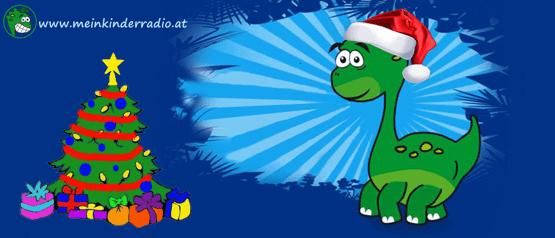 Weihnachtsradio für Kinder