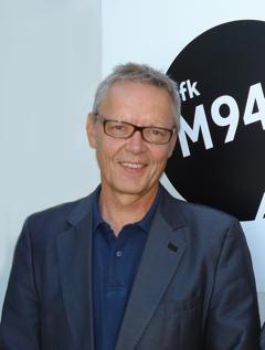 Dozent Wolfgang Sabisch