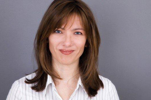 Susanne Baldauf (Bild: Radiozentrale)