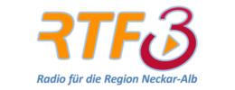 Logo von RTF 3