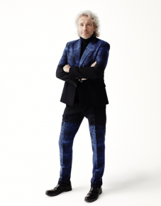 Thomas Gottschalk. Foto: Bryan Adams