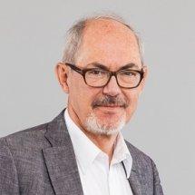 Dr. Hans Hege (Brade/mabb)