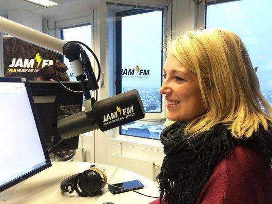 Lilly (Iris Mareike Steen) (Bild: RTL)