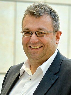 Mehrdad Mostofizadeh (Bild: Die Grünen)