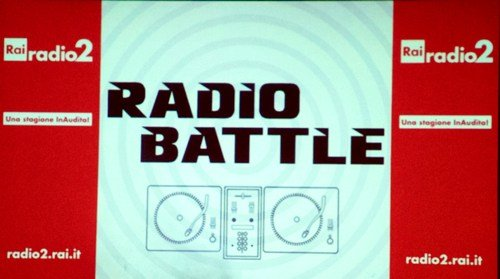Radio Battle Logo 2015 (Bild: Ulrich Köring)