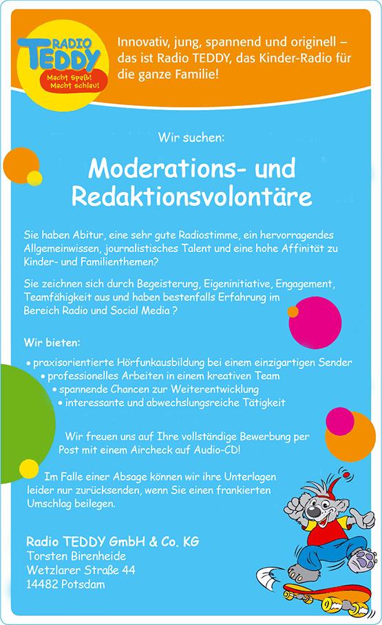 Radio-TEDDY-Moderationsvolontaere-140116-min