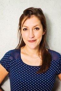 Tina Padberg ( Bild: Radio Bremen-Foto Michael Ihle)