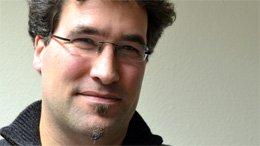 Tobias Schier (Bild: ERF Medien)