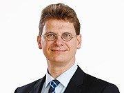Dr. Ulrich Liebenow (Bild: MDR)
