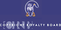 Copyright Royalty Board