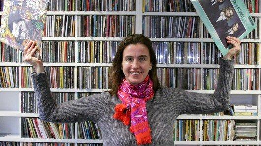 Claudia D'Avino - Vorbereitung ist alles (Bild: WDR)
