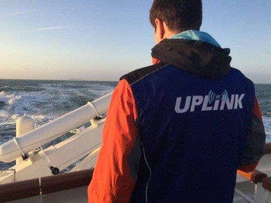 uplink helgoland (Bild: © 2015 UPLINK Network GmbH)