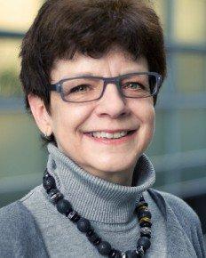 Stellvertretende Direktorin Doris Brocker (Bild: LfM)