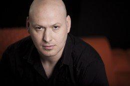 Floris Daelemans. Foto: (c) VRT - Bart Musschoot