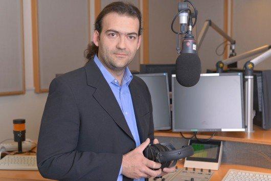 Jose Narciandi (Bild: radio NRW)