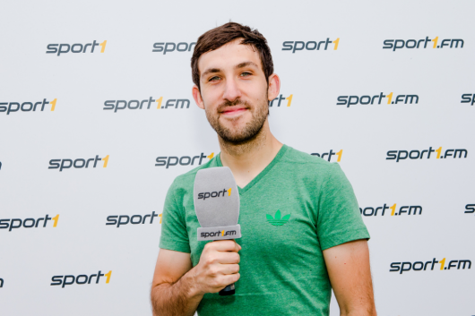 Konni Winkler (Bild: sport1.fm)