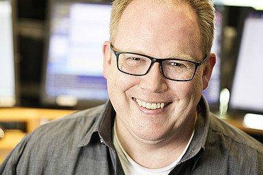 Lars Cohrs (Bild: Radio Lippe)