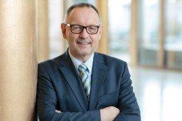 Manfred Krupp. Foto: hr
