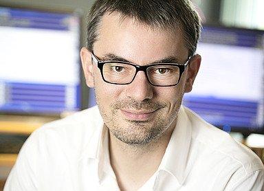 Markus Knoblich wird neuer Chefredakteur bei Radio Lippe (Bild: Radio Lippe)