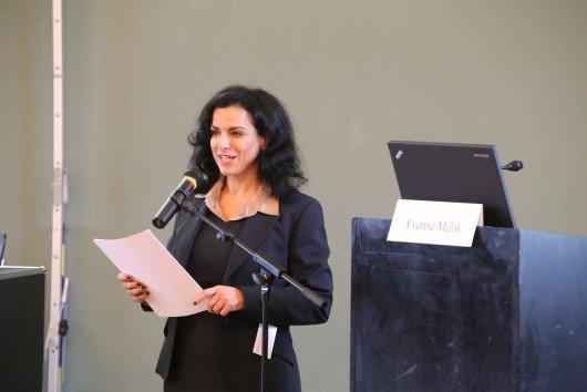 Yvonne-Malak-Frankfurt