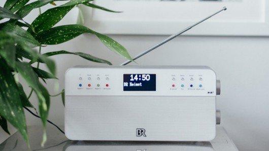 Digitalradio mit BR Heimat (Bild: BR/Julia Müller)
