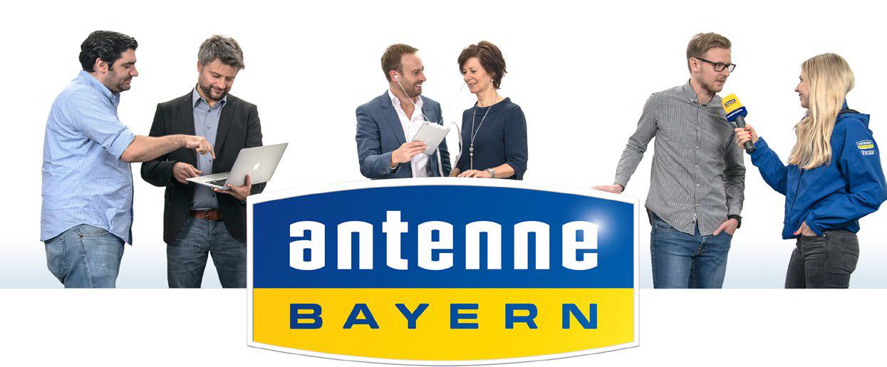 Antenne-Bayern-JobHeader