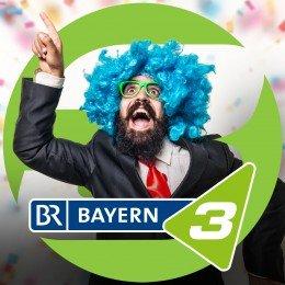 BAYERN3 dreht durch