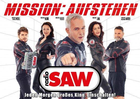 SAW Muckefucks. Quelle: radio SAW
