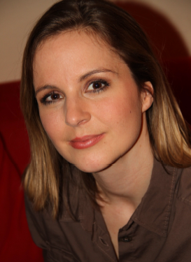Karin Flückinger (Bild: Radio Argovia)