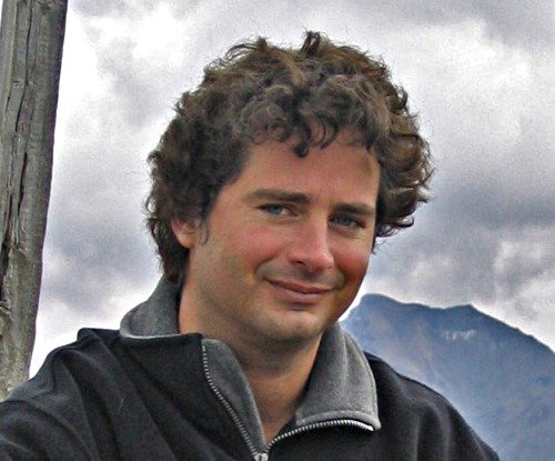 Matthias Hornsteiner (Bild: privat)