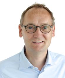 Matthias von Fintel (Bild: ver.di)