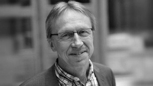 Christ Ernst. Foto: NDR