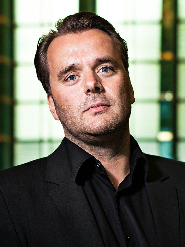 Stefan Zilch (Bild: Spotify)