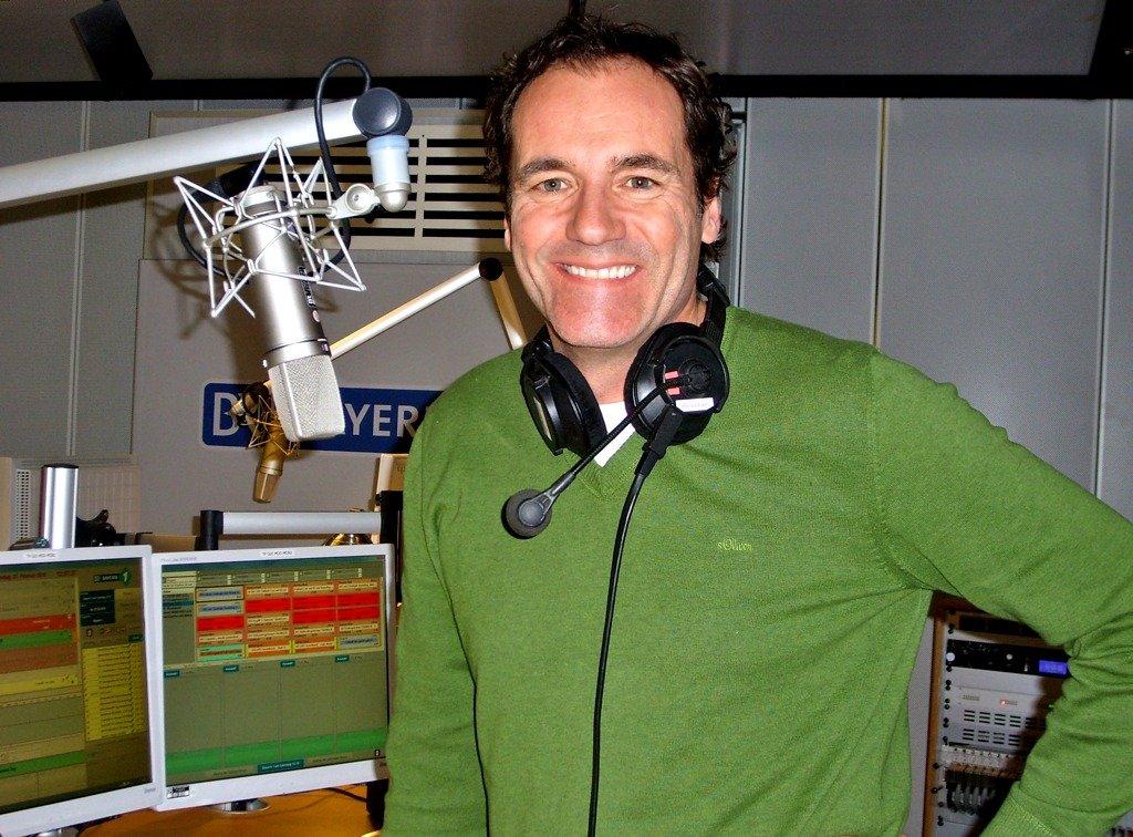 Radio Köpfe Thomas Ohrner Vom Kinderstar Zum Radiomoderator