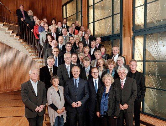 WDR Rundfunkrat (Bild: WDR/Herby Sachs)