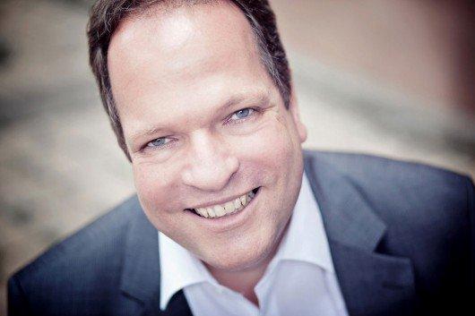 Martin Lauer. Foto: hr/Nicole Kohlhepp