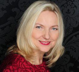 Brunhild Fischer (Bild: STUDIOLINE PHOTOGRAPHY)