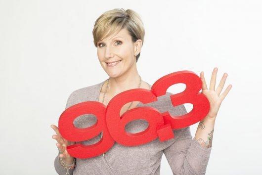 Kathie Kleff ist ab Mai 2016 bei Radio Gong 96.3 zu hören (Bild: Radio Gong 96.3)