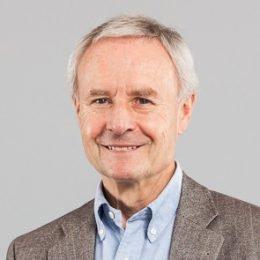 Prof. Hansjürgen Rosenbauer (Bild: mabb)